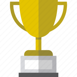 cup, winner icon
