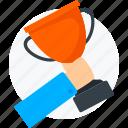 achievement, award, bonus, reward, success icon, trophy, win icon, winner icon