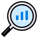 analysis, analytics, chart, data, pie icon