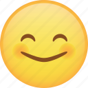 emoji, emoticon, smile, smiley icon