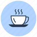 cafe, coffee, drink, hot, tea icon