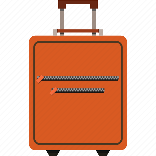 bag, rest, suitcase, vacation icon