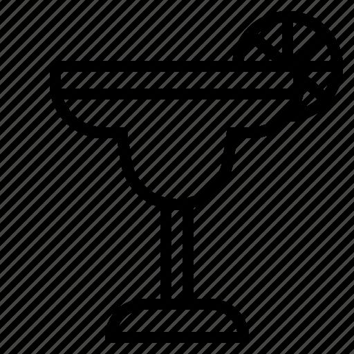 beverage, cocktail, drink, fresh icon