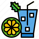 citrus, fresh, fruit, juice, lemon