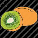 chinese fruit, food, fruit, healthy fruit, kiwi