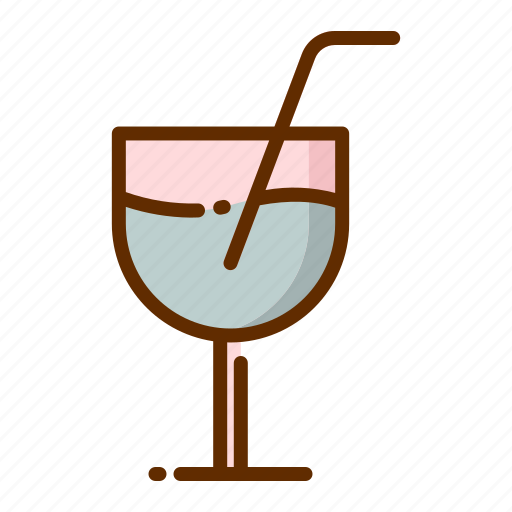 Cocktail icon - Download on Iconfinder on Iconfinder
