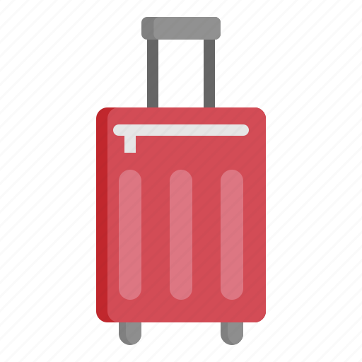 Attach, case, luggage, suit, travel icon - Download on Iconfinder