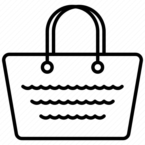 Bag, buy, shop, shopping, travel, vacation icon - Download on Iconfinder