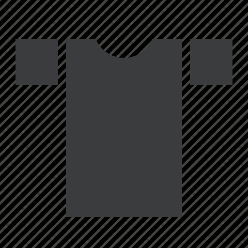 casual, clothing, dress, shirt, summer, tee, wear icon