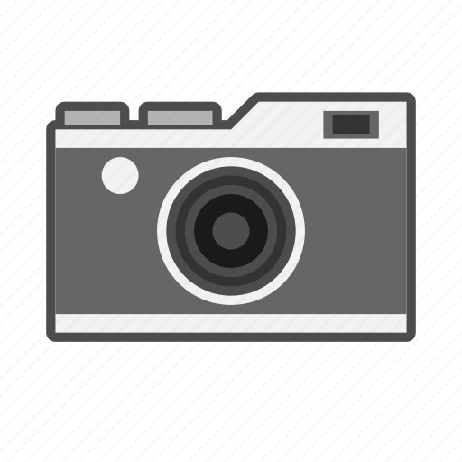 camera, image, photo, photography, summer icon