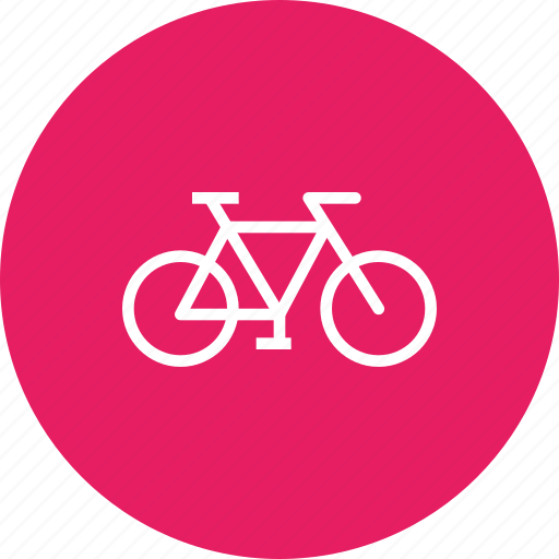 activity, bicycle, cycle, cycling, summer, transportation, travel icon