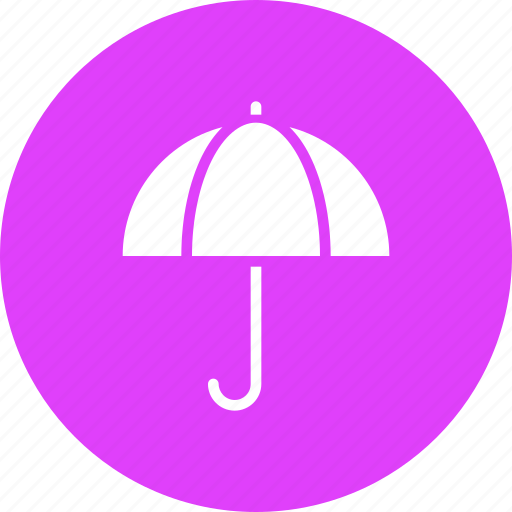 protection, rain, summer, sun, umbrella icon