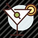 alchool, bar, beach, cocktail, drink