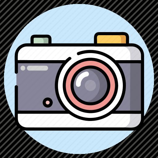 camera, media, photo, picture icon