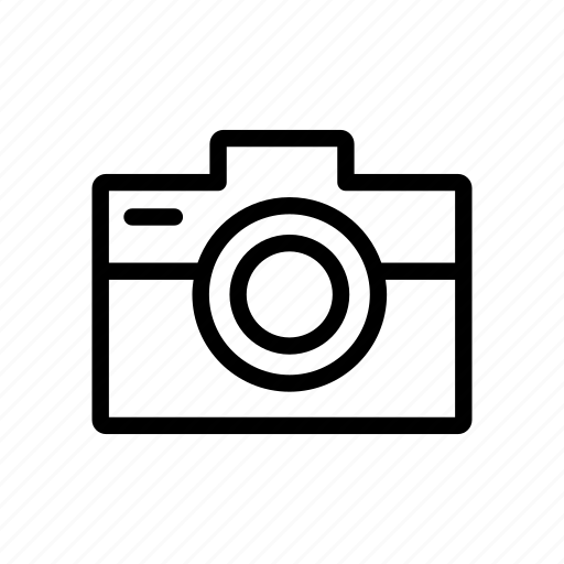camera, funny, holiday, relax, summer, travel, vacation icon