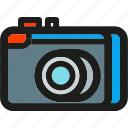 camera, device, gallery, media, photo, photography, picture icon