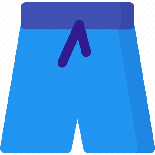 beach, clothing, piece, summer, swimming, swimsuit, vacation icon