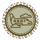 adventure, journey, sea, trip, vacation icon