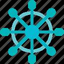 directions, navigation, sailing, wheel