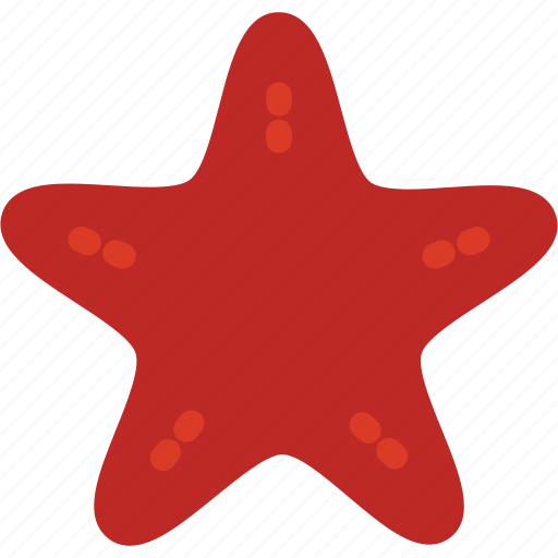 sea, star, star fish, starfish icon