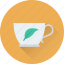 green tea, herbal tea, instant tea, tea, tea cup icon