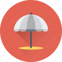 canopy, parasol, summer, sunshade, umbrella icon