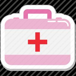 aid, emergency, first aid, medical, medicine icon