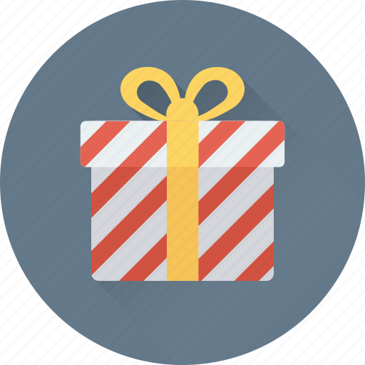 celebrations, giftbox, party, present, wishing icon