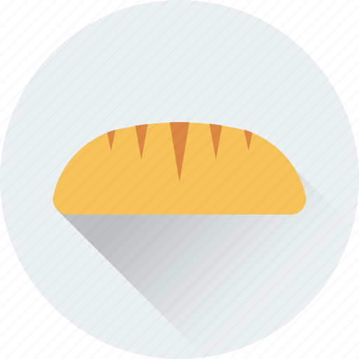 Bakery, bread, breakfast, croissant, food icon - Download on Iconfinder