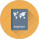passport, travel id, travel pass, travel permit, visa