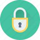 lock, padlock, password, security, security lock icon