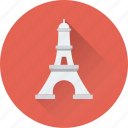 champ de mars, eiffel tower, iron lattice tower, paris, tour eiffel icon