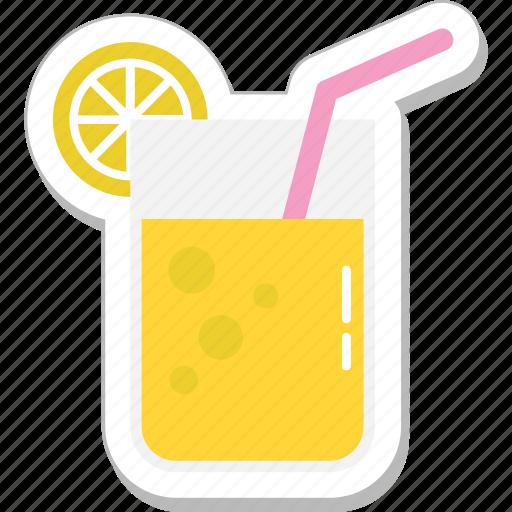 Cold drink, drink, juice, lemonade, soda icon - Download on Iconfinder
