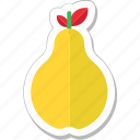 food, fruit, nutrition, pear, pome