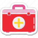 aid, emergency, first aid, medical, medicine icon