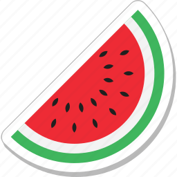 cantaloupe, food, fruit, juicy, watermelon icon
