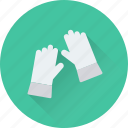 gloves, mitten, snow glove, winter, winter gloves icon