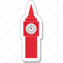 big ben, clock tower, london, monument, tower