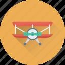 airplane, flight, jet, plane, travel