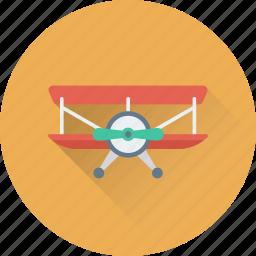airplane, flight, jet, plane, travel icon
