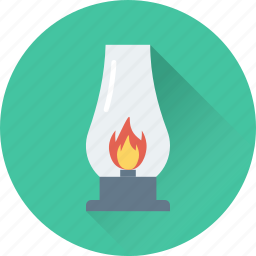 experiment, fire flask, lab research, oil lamp, spirit lamp icon