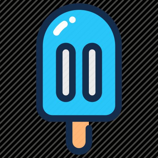 Cold, dessert, ice, summer, sweet icon - Download on Iconfinder