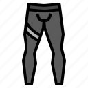 male, man, summer, swimsuit, vacation icon