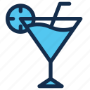 beach, beverage, cocktail, drink, glass, ice, summer