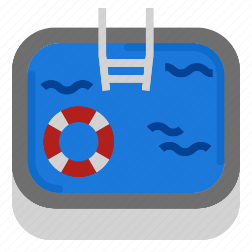 Summer, swimming icon - Download on Iconfinder on Iconfinder