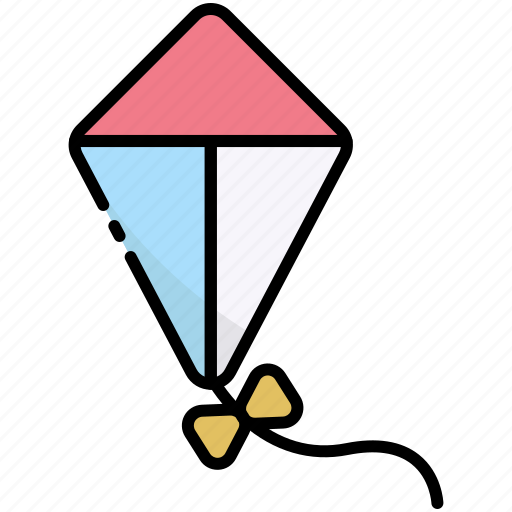 Kite, festival, fly, beach, summer icon - Download on Iconfinder
