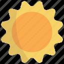 sun, sunlight, sunny, summer, day, weather