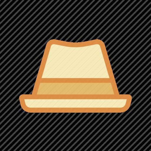 fashion, hat, headwear icon