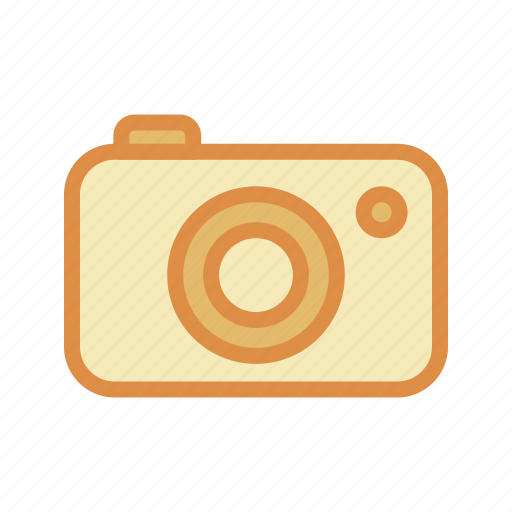 camera, gadget, photography icon