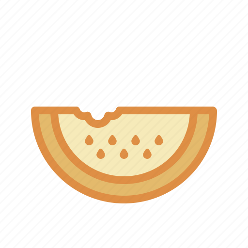 fruit, tropical, water melon icon